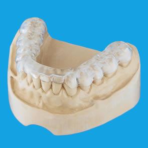 herzing AG - Zahnschutz